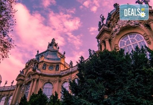 Празнична екскурзия през декември до Будапеща и Виена с Еко Тур! 3 нощувки със закуски, транспорт и водач от агенцията - Снимка 8