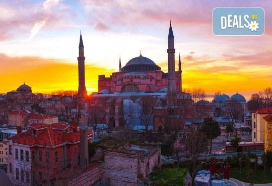 Екскурзия всеки четвъртък до Истанбул на невероятна цена! 2 нощувки със закуски, транспорт и водач от Глобул Турс! - Снимка 5