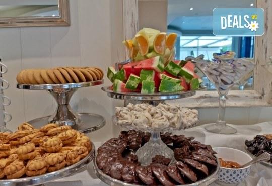 Коледа в Неа Каликратия, Халкидики! 3 нощувки със закуски и 1 празнична вечеря в Secret Paradise Hotel & SPA 4*, транспорт и програма - Снимка 7