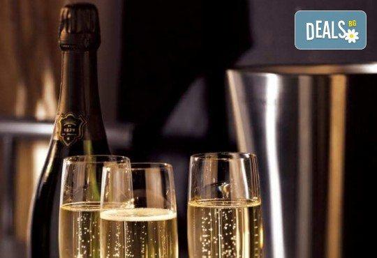 Ексклузивно латино Gatsby Havana Night парти на 06.12.! Куверт за 1 човек със забавна шоу програма, състезания по двойки, френско шампанско, охладен хайвер, суши и уиски - Снимка 4