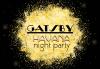 Ексклузивно латино Gatsby Havana Night парти на 06.12.! Куверт за 1 човек със забавна шоу програма, състезания по двойки, френско шампанско, охладен хайвер, суши и уиски - thumb 1