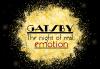 За Вас студенти! Заповядайте на ексклузивно Gatsby The night of Real Emotion парти на 08.12! Куверт за 1 човек със забавна шоу програма, пол денс, състезания по двойки, френско шампанско, охладен хайвер, суши и марково уиски - thumb 1