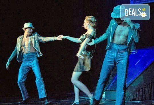 """Една от най-страхотните комедии - """"Някои го предпочитат..."""", гледайте на 09.11. от 19.00 ч. в Младежки театър, билет за един - Снимка 5"""