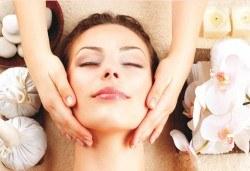 """Antiage терапия """"Дар от Бога"""" с розов жасмин в Студио за тайландски масажи ТhaimOut - Снимка"""