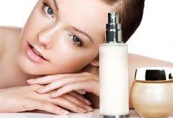 Почистване на лице с био козметика на Dr. Spiller и микродермабразио в студио за красота Beauty, Лозенец! - Снимка