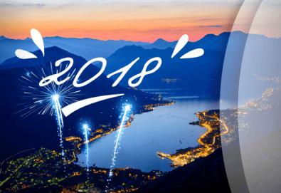 Нова година в Черна гора и Хърватия! 4 нощувки със закуски и вечери в Hotel Palma 4*, транспорт, екскурзия до Дубровник и Котор, фотопауза на Шкодренското езеро, каньона на р. Ибър и Морача! - Снимка