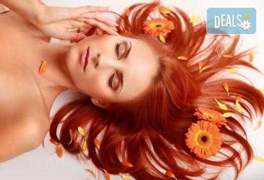 Без стрес! 60-минутен релаксиращ масаж на цяло тяло с ароматни масла в салон за красота Престиж, Яворец! - Снимка 3