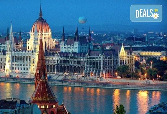 Осми декември в Будапеща, Унгария! 2 нощувки със закуски, транспорт, екскурзовод и бонус: посещение на Нови Сад! - Снимка 1