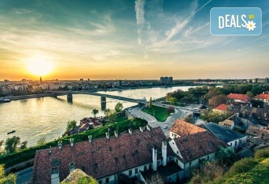Осми декември в Будапеща, Унгария! 2 нощувки със закуски, транспорт, екскурзовод и бонус: посещение на Нови Сад! - Снимка 8