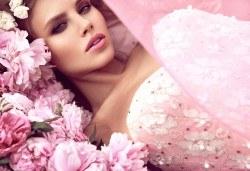 Професионален грим и прическа на адрес на клиента и бонус: поставяне на мигли от Makeup Nails and Lashes by Katerina Nik - Снимка