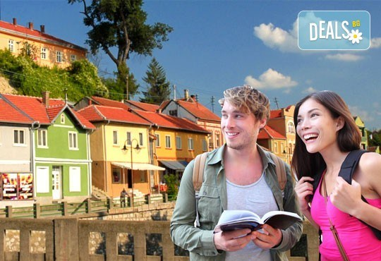 Студентски празник в Княжевац, Сърбия! 1 нощувка със закуска, празнична вечеря с богато меню, неограничени напитки и програма, транспорт - Снимка 2