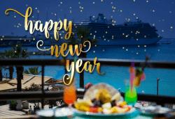 Нова година в Hotel Derici 4*, Кушадасъ, Турция! 4 нощувки със закуски и вечери, Новогодишна вечеря с неограничени напитки! Дете до 6 години - безплатно! - Снимка
