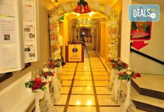 Нова година в Hotel Derici 4*, Кушадасъ, Турция! 4 нощувки със закуски и вечери, Новогодишна вечеря с неограничени напитки! Дете до 6 години - безплатно! - Снимка 4