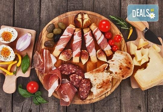 На 18.11. до Цариброд, Сърбия, за Празника на сушеницата - транспорт и водач от Комфорт Травел! - Снимка 1