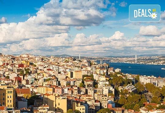 Нова година в Истанбул, Турция! 2 нощувки със закуски в хотел 3*, транспорт, водач от агенцията и бонус: посещение на МОЛ Форум! - Снимка 7