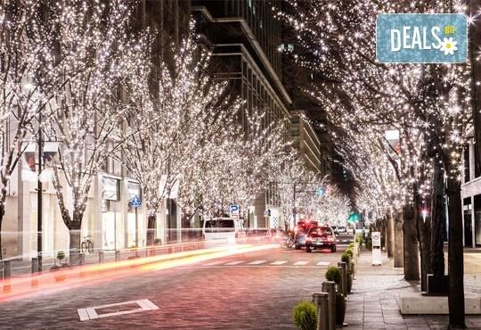 Пътувайте преди Коледа до Будапеща, Унгария! 4 нощувки със закуски в хотел 3*, самолетен билет и летищни такси - Снимка 2
