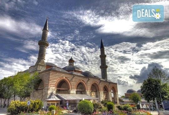 Предколеден шопинг за един ден в Одрин и Чорлу, Турция! Транспорт, екскурзовод и пътни такси - Снимка 2