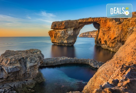 Нова година в Малта! 5 нощувки със закуски, самолетен билет, голям багаж и трансфери, възможност за Новогодишна вечеря - Снимка 6