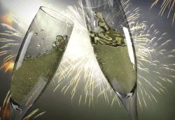 Отпразнувайте Нова година в Ниш, Сърбия! 2 нощувки със закуски в хотел Consul, 2 празнични вечери в ЧАИР с жива музика и напитки без ограничение - Снимка