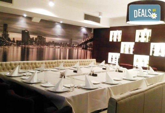 Отпразнувайте Нова година в Ниш, Сърбия! 2 нощувки със закуски в хотел 3*, 2 празнични вечери в J.M.-IMPER с жива музика и напитки без ограничение - Снимка 4