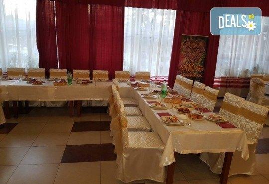 Нова година 2018 в Сокобаня, Сърбия, с Джуанна Травел! 2 или 3 нощувки във вили, All inclusive изхранване в ресторант Завода, възможност за транспорт - Снимка 5