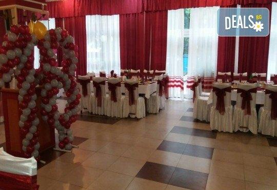 Нова година 2018 в Сокобаня, Сърбия, с Джуанна Травел! 2 или 3 нощувки във вили, All inclusive изхранване в ресторант Завода, възможност за транспорт - Снимка 6