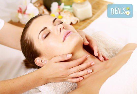 Отдайте се на час спокойствие! Класически масаж на цяло тяло и масаж на лице, яка и глава в център Алфа Медика! - Снимка 1
