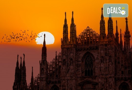 През декември посетете Милано, Венеция, Верона и Ница! 4 нощувки със закуски, транспорт и богата програма - Снимка 2