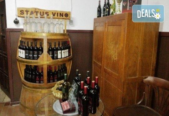 Уикенд екскурзия до Ниш и винарна Малча през декември с Глобус Турс! 1 нощувка със закуска и вечеря, транспорт и дегустация местни вина и сирена - Снимка 2