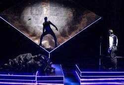 Премиера за сезона! Гледайте брилянтната постановка Франкенщайн на 06.12. от 19 ч. в Театър София, която ще Ви остави без дъх! - Снимка
