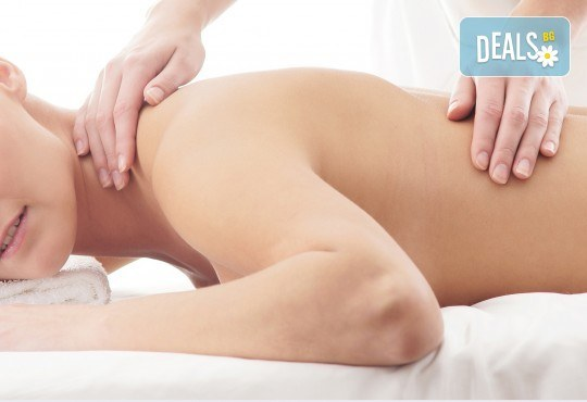 Класически или болкоуспокояващ масаж на цяло тяло с топли билкови масла и консултация с кинезитерапевт в холистичен център Physio Point! - Снимка 2