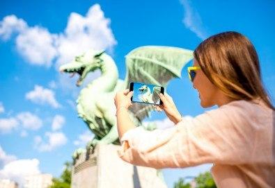 Екскурзия през февруари до Милано, Загреб и Любляна! 3 нощувки със закуски, самолетен билет, транспорт с автобус и възможност за посещение на Карнавала във Венеция - Снимка