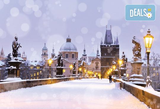 Коледна магия в Прага, Виена и Будапеща в ВИП Турс! 4 нощувки със закуски, транспорт и представител от агенцията - Снимка 2