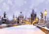 Коледна магия в Прага, Виена и Будапеща в ВИП Турс! 4 нощувки със закуски, транспорт и представител от агенцията - thumb 2