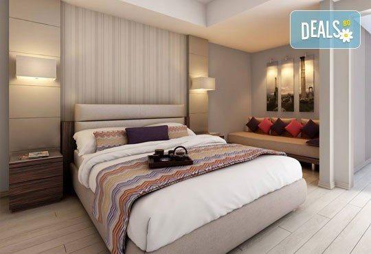 Посрещнете Нова година 2018 в луксозния Aria Claros Beach & Spa Resort 5*, Кушадасъ! 4 нощувки на база Аll inclusive и Новогодишна вечеря - Снимка 3