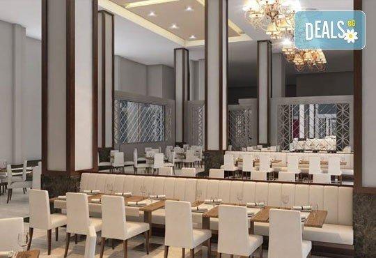 Посрещнете Нова година 2018 в луксозния Aria Claros Beach & Spa Resort 5*, Кушадасъ! 4 нощувки на база Аll inclusive и Новогодишна вечеря - Снимка 7
