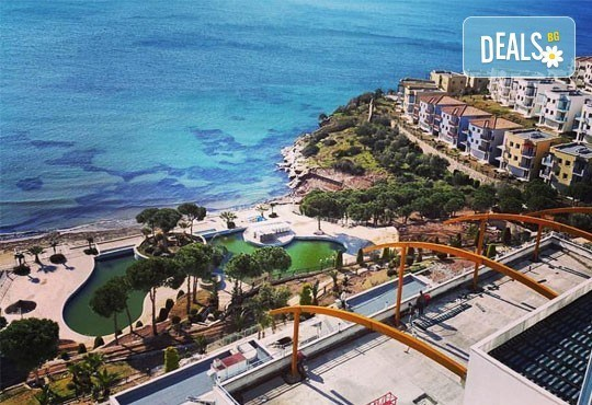 Посрещнете Нова година 2018 в луксозния Aria Claros Beach & Spa Resort 5*, Кушадасъ! 4 нощувки на база Аll inclusive и Новогодишна вечеря - Снимка 11