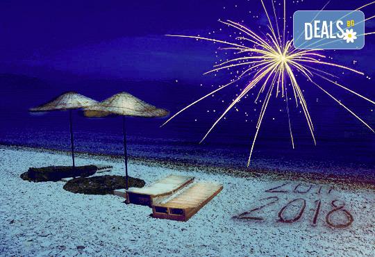 Посрещнете Нова година 2018 в луксозния Aria Claros Beach & Spa Resort 5*, Кушадасъ! 4 нощувки на база Аll inclusive и Новогодишна вечеря - Снимка 1