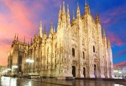 Екскурзия през февруари до Милано, Италия! 4 нощувки със закуски, самолетен билет, програма и възможност за посещение на Карнавала във Венеция - Снимка