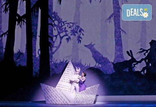 Ексклузивно в Кино Арена! Алиса в страната на чудесата - балетен спектакъл на Кристофър Уилдън, на 02, 03 и 05.12. в киносалоните в София! - Снимка 6