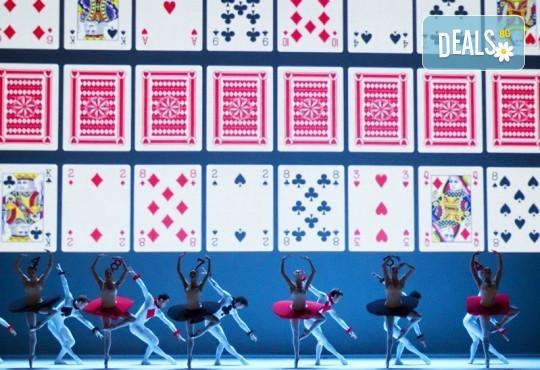 Ексклузивно в Кино Арена! Алиса в страната на чудесата - балетен спектакъл на Кристофър Уилдън, на 02, 03 и 05.12. в киносалоните в София! - Снимка 3