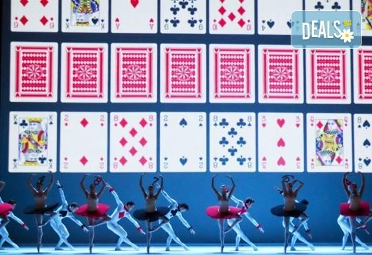 Ексклузивно в Кино Арена! Алиса в страната на чудесата - балетен спектакъл на Кристофър Уилдън, на 02, 03 и 05.12. в киносалоните в страната - Снимка 3