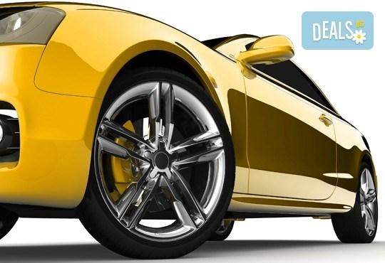 Цялостна проверка на техническото състояние на автомобила в DKmotorsports