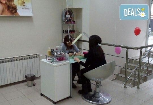 За изключително гъсти, меки и красиви мигли - 3D мигли, изберете в салон за красота Женско царство! - Снимка 5