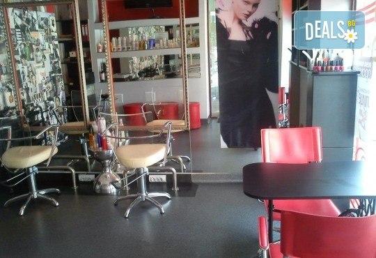 Кожа като коприна! Кола маска на цяло тяло или на зона по избор за мъже или жени в салон за красота Киприте - Снимка 4
