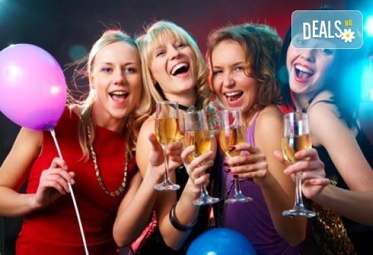 Незабравимо изживяване! Детско или тинейджърско парти с DJ за до 25 човека в пътуващ бус от Party Bus - Снимка 1