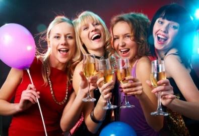 Незабравимо изживяване! Детско или тинейджърско парти с DJ за до 25 човека в пътуващ бус от Party Bus - Снимка