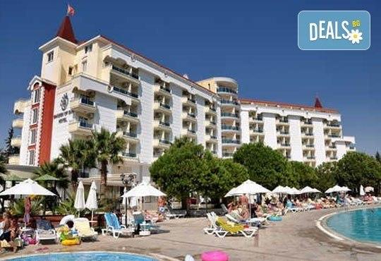 На море през 2018-та! 7 нощувки Ultra All Inclusive в Aquasis De Luxe Resort & SPA 5*, Дидим, възможност за транспорт! - Снимка 3