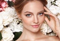 С грижа за Вашата кожа! Почистване на лице с ултразвукова шпатула или антиакне терапия в Anima Beauty&Relax - Снимка