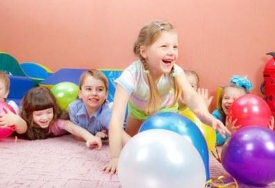 Целодневна детска градина в новооткритата нова градина от веригата ЧДГ Славейче в жк Драгалевци! - Снимка